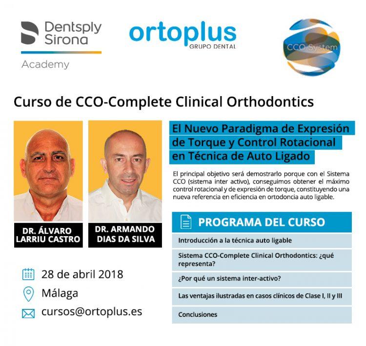 CCO Dentsply Sirona
