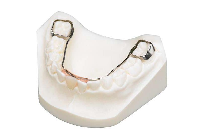 Parcial odontopediátrico inferior