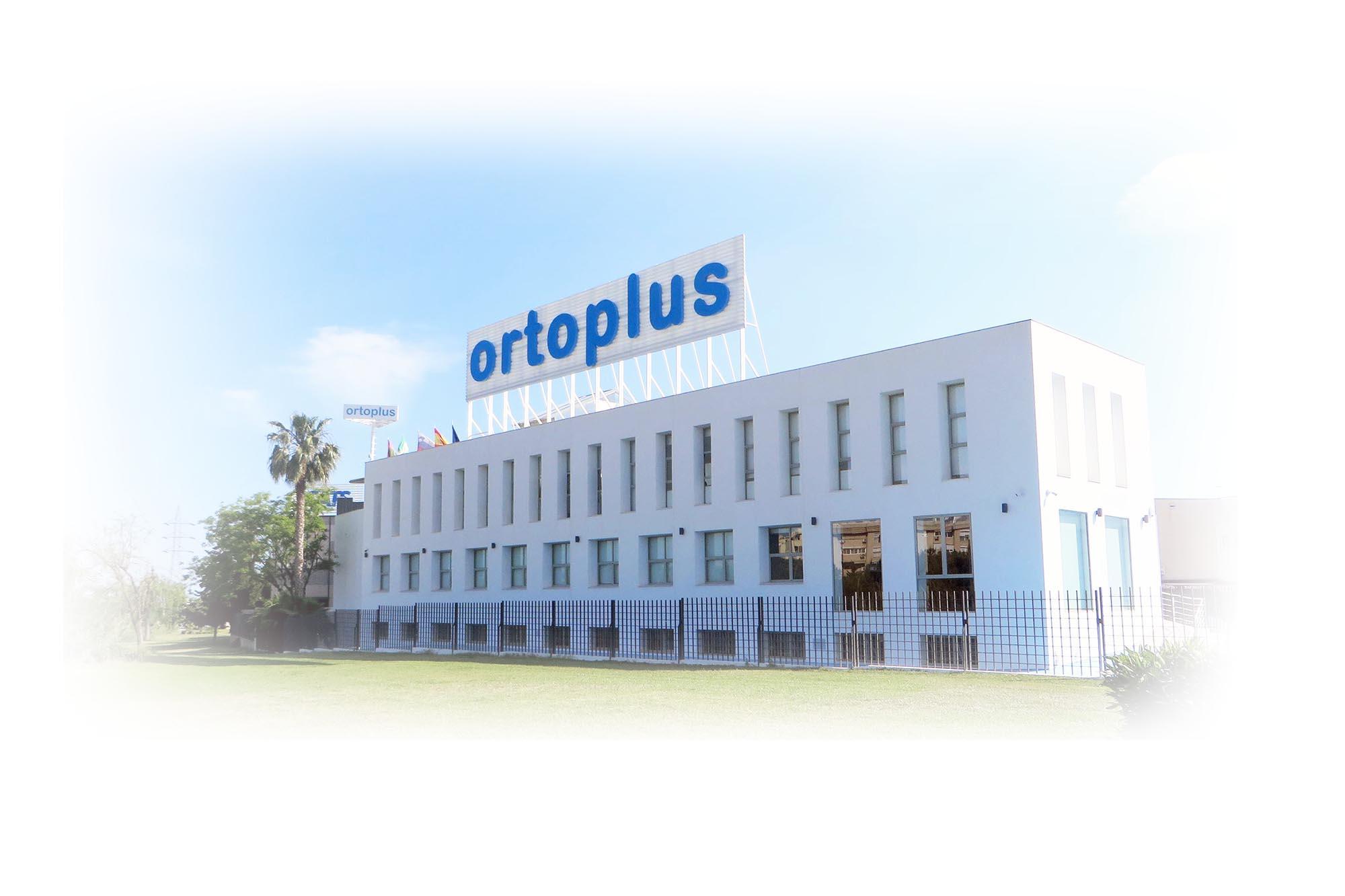 Laboratorio ortodoncia Ortoplus